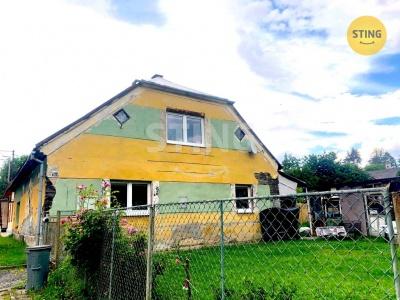 Rodinný dům, Budišov nad Budišovkou - fotografie č. 1