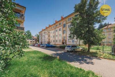 Byt 2+1, Pardubice / Bílé Předměstí - virtuální prohlídka