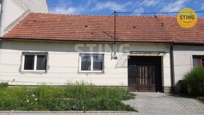 Chata / chalupa, Bystřice pod Lopeníkem - fotografie č. 1