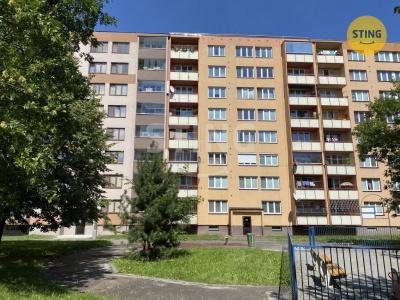 Byt 1+1, Ostrava / Moravská Ostrava - fotografie č. 1