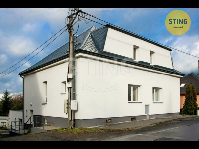 Atypický byt, Frýdek-Místek / Lískovec - fotografie č. 1