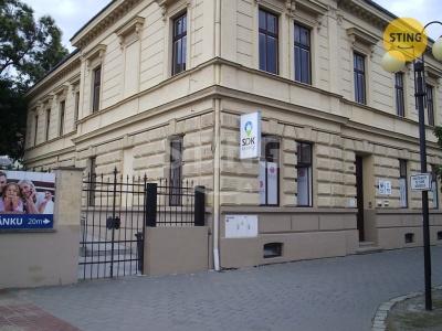 Komerční nemovitost, Kroměříž - fotografie č. 1