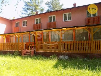 Hotel / penzion, Vítkov / Zálužné - fotografie č. 1