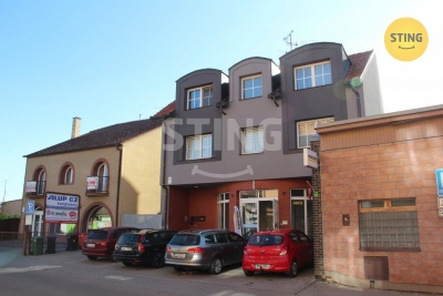 Komerční nemovitost, Břeclav - fotografie č. 1