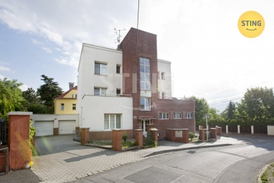 Rodinný dům, Ostrava / Slezská Ostrava - fotografie č. 1