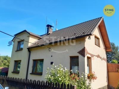 Rodinný dům, Český Těšín / Mosty - fotografie č. 1