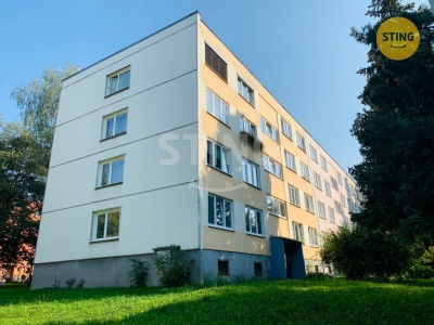 Byt 2+1, Ostrava / Zábřeh - fotografie č. 1