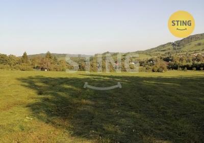 Zemědělský pozemek, Veřovice - fotografie č. 1