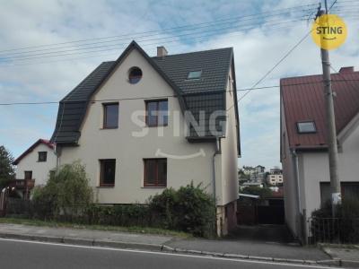 Rodinný dům, Ludgeřovice - fotografie č. 1