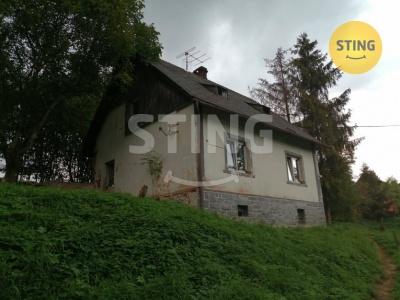 Rodinný dům, Milotice nad Opavou - fotografie č. 1