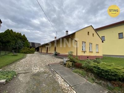 Rodinný dům, Háj ve Slezsku / Smolkov - fotografie č. 1