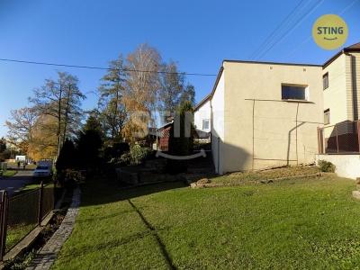 Stavební pozemek, Dolní Benešov - fotografie č. 1