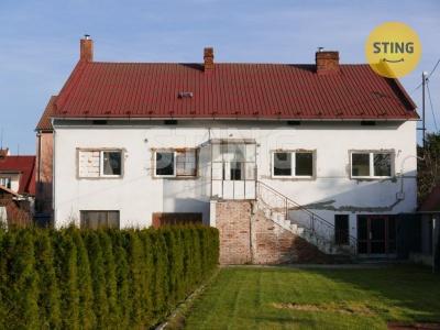 Komerční nemovitost, Ostrava / Nová Ves - fotografie č. 1