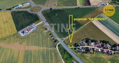 Pozemek, Hradec Králové / Svobodné Dvory - fotografie č. 1