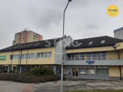 Komerční nemovitost, Přerov / Přerov I-Město - fotografie č. 1