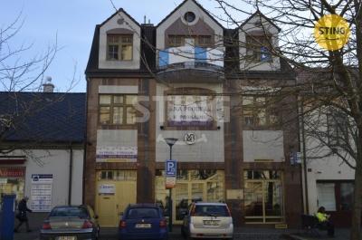 Komerční nemovitost, Kyjov - fotografie č. 1
