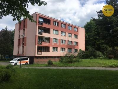 Garáž / malý objekt, Ostrava / Poruba - fotografie č. 1