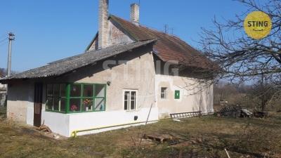 Rodinný dům, Neratov - fotografie č. 1
