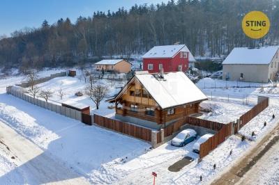 Rodinný dům, Libušín - fotografie č. 1