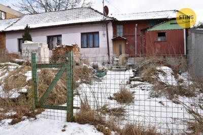 Rodinný dům, Lipůvka - fotografie č. 1
