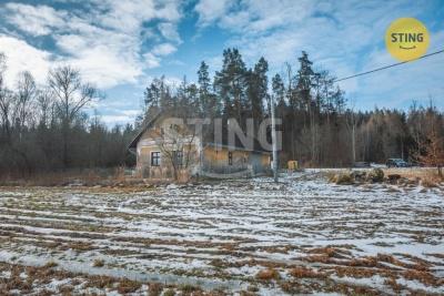 Rodinný dům, Tisovec / Dřeveš - fotografie č. 1