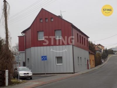 Nájemní dům, Hlučín - fotografie č. 1