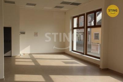 Komerční nemovitost, Hodonín - fotografie č. 1