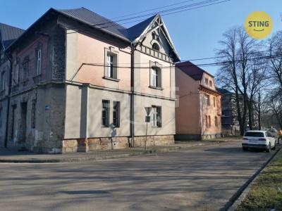 Komerční nemovitost, Ostrava / Hrušov - fotografie č. 1