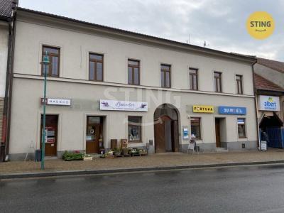 Komerční nemovitost, Bystřice nad Pernštejnem - fotografie č. 1