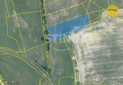 Zemědělský pozemek, Zubří - fotografie č. 1