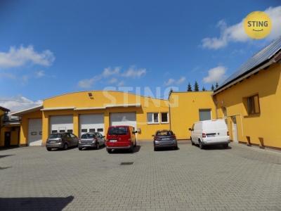 Komerční nemovitost, Dolní Benešov - fotografie č. 1