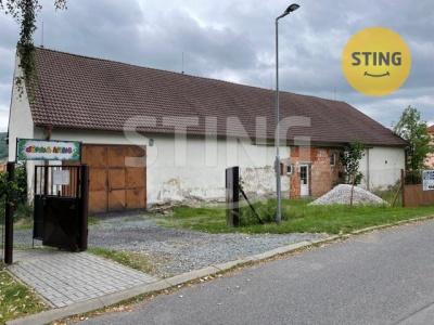 Komerční nemovitost, Prachovice - fotografie č. 1