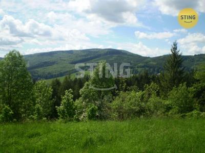 Stavební pozemek, Rajnochovice - fotografie č. 1