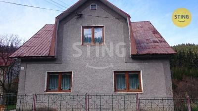 Rodinný dom, Makov - fotografia č. 1