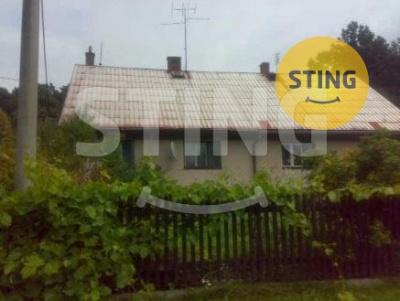 Rodinný dům, Bernartice / Buková - fotografie č. 1