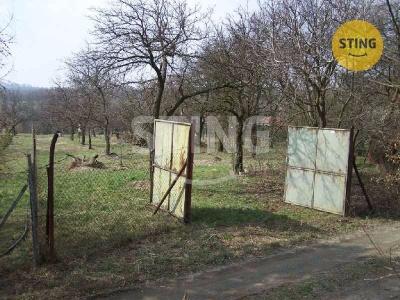 Zahrada, Želešice - fotografie č. 1