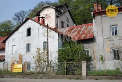 Komerční nemovitost, Vsetín - fotografie č. 1