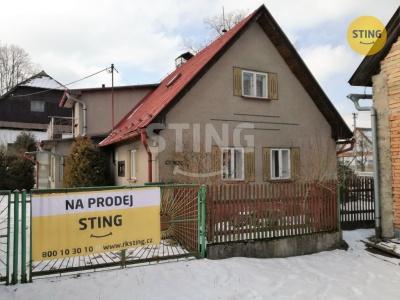 Rodinný dům, Horní Bradlo - fotografie č. 1