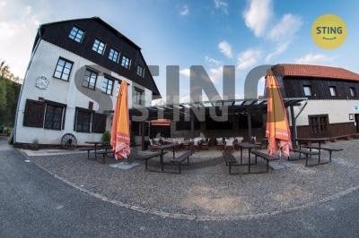 Hotel / penzion, Červená Lhota - fotografie č. 1