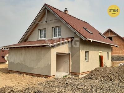 Rodinný dům, Stará Huť - fotografie č. 1
