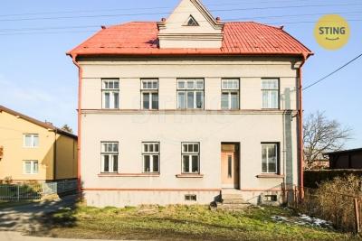 Rodinný dům, Dobrá - fotografie č. 1