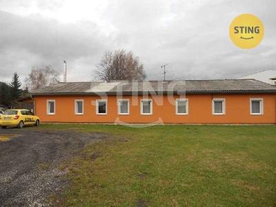 Komerční nemovitost, Česká Ves - fotografie č. 1