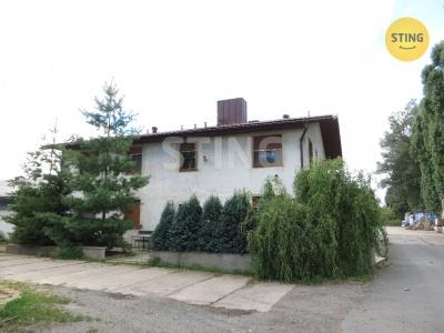 Komerční nemovitost, Hořín / Brozánky - fotografie č. 1