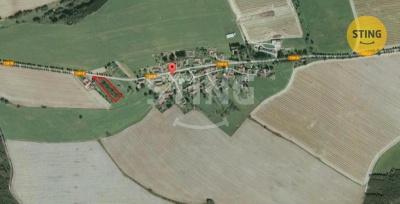 Stavební pozemek, Černovice / Svatava - fotografie č. 1