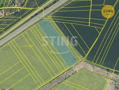 Zemědělský pozemek, Želeč - fotografie č. 1