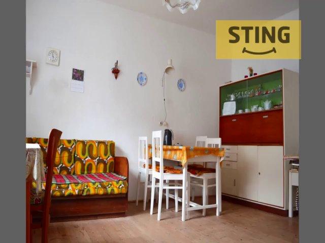 Rodinný dům na prodej, Martínkov