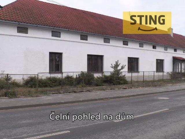 Rodinný dům, Mikulovice - video prohlídka