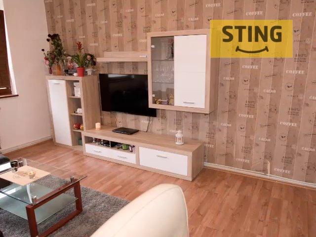 Byt 2+1, Litvínov / Horní Litvínov - video prohlídka