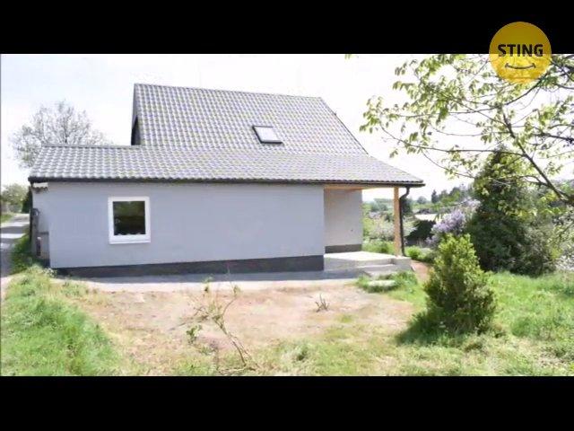 Rodinný dům na prodej, Kunčina