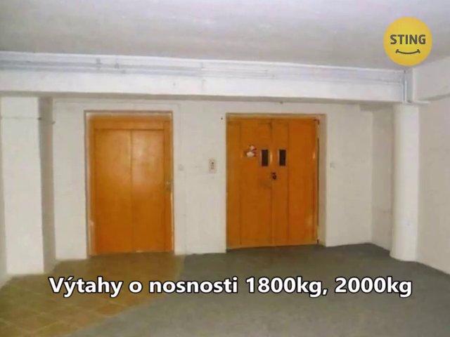 Komerční nemovitost, Olomouc / Holice - video prohlídka